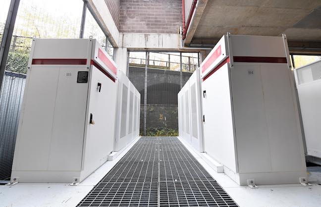 Stadiums Take Control of Energy Bills