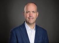 Laatz Is IEG Global Managing Director