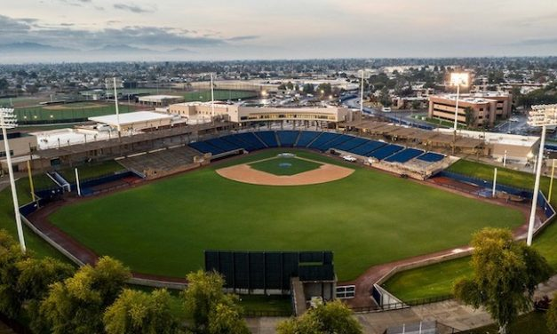 Brewers Reopen Spring Training Home