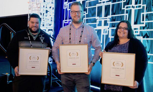 INTIX Salutes Forlini With Spira Award