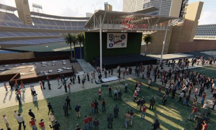 Padres, Live Nation Team Up