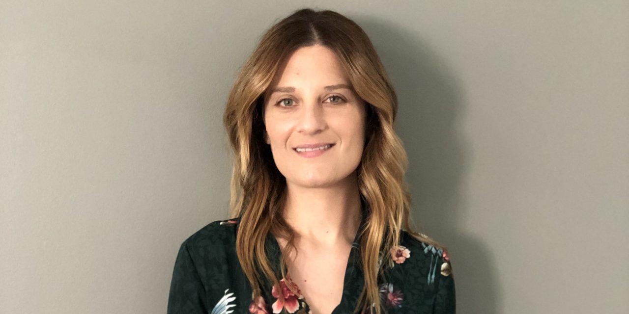 Talking Points: Kate Lieberman