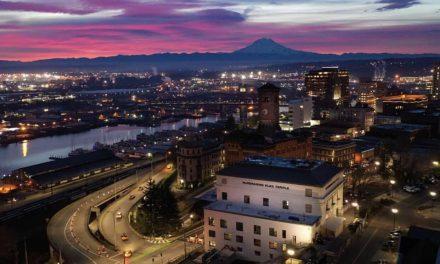 Spanish Ballroom to Open in Tacoma