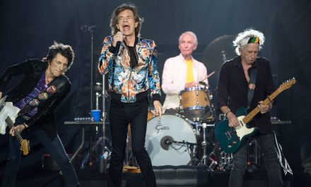 New Stones Dates Should Be Confirmed in Next Few Weeks