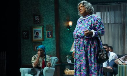 Theaters Offer Madea a Last Round of Applause