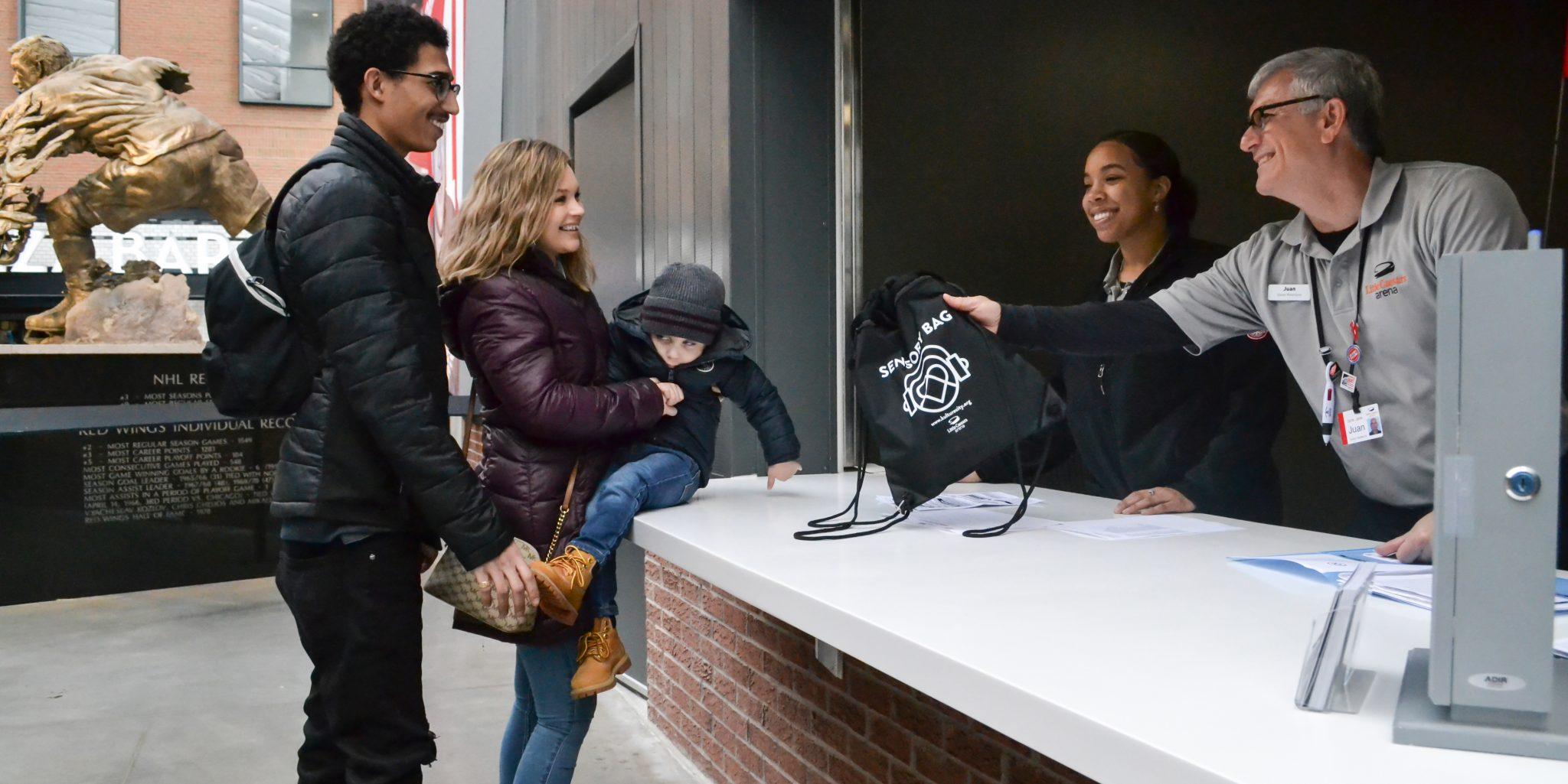 Nonprofit Helps Venues Expand Their Audiences