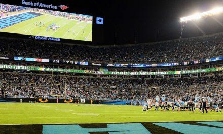 Carolina Panthers Plan Bunker Suites