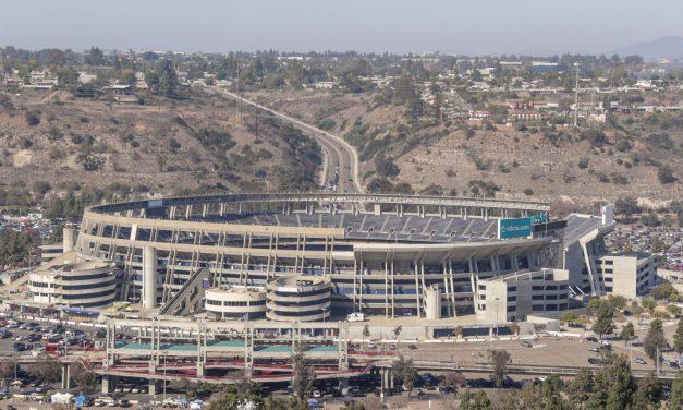 San Diego State Bringing In Legends, JMI