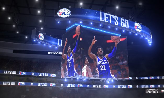 Arenas Are Facing New Roof Issues, Too
