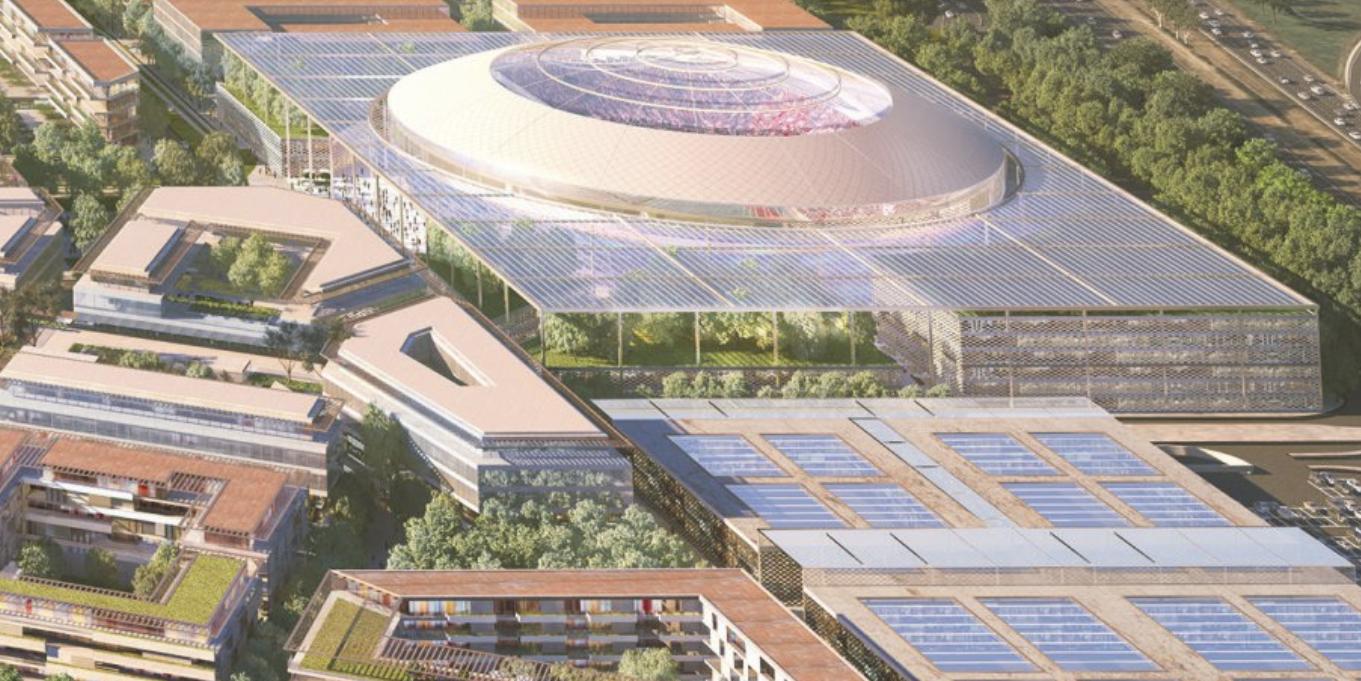 OVG Plans Arena in Milan