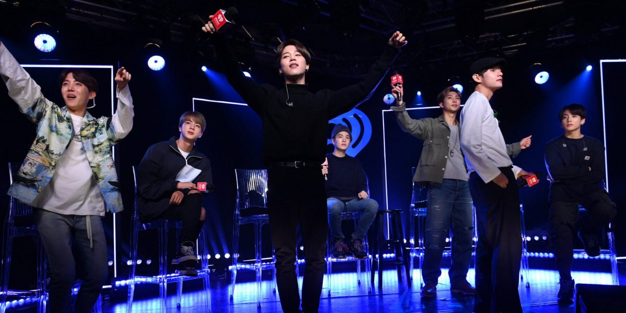 Live! Roundup: BTS World Tour Dominates With Stadium Events