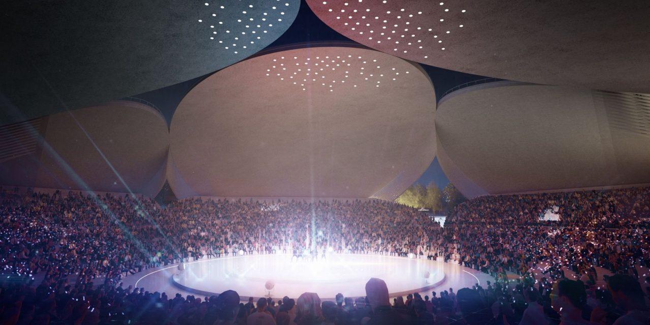 AEG Plans 20,000-Capacity Seoul Arena