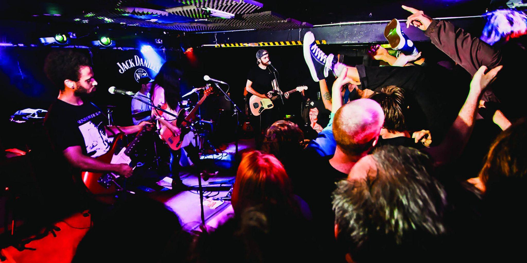 Music Venue Trust Celebrates Fifth Anniversary
