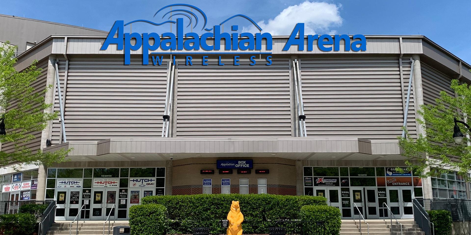 New Name Going Up at Kentucky Arena