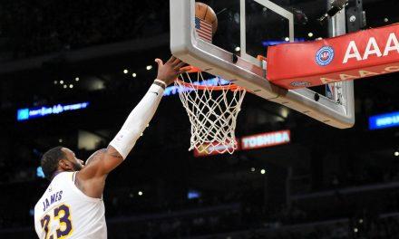 Quantifying LeBron James' Lucrative Reach