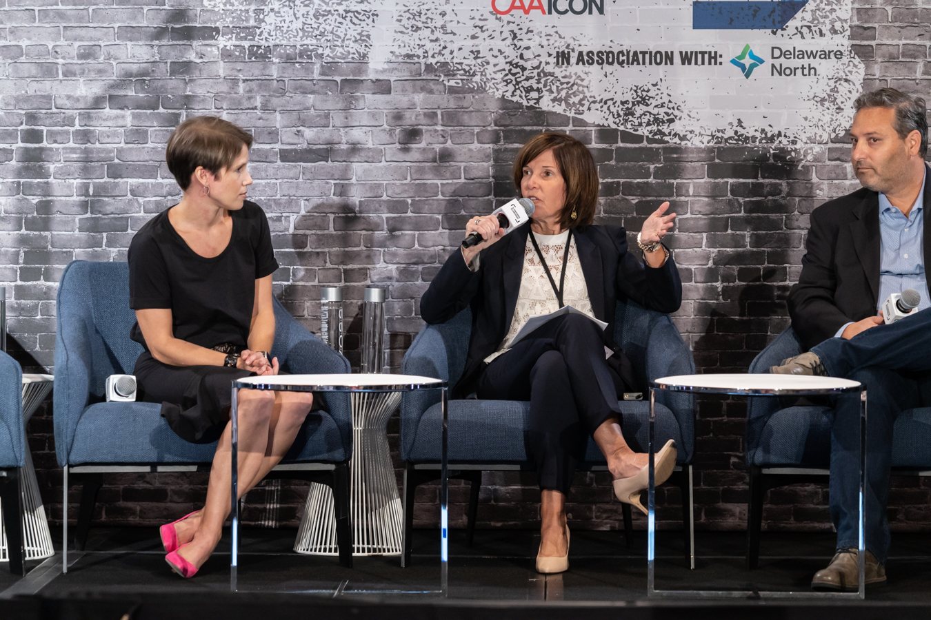 VN Conference: The Escalation of Immersive Experiences