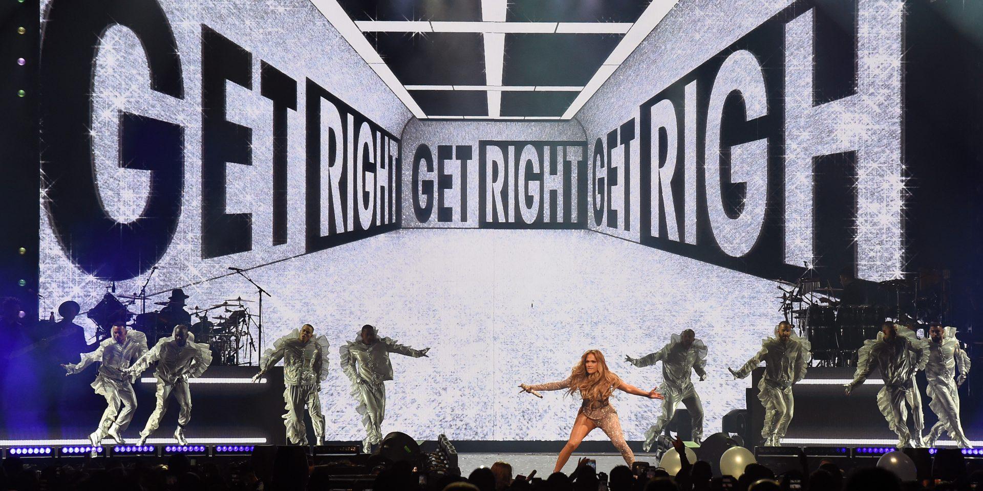 Live! Roundup: Jennifer Lopez Scores With 25-City Trek