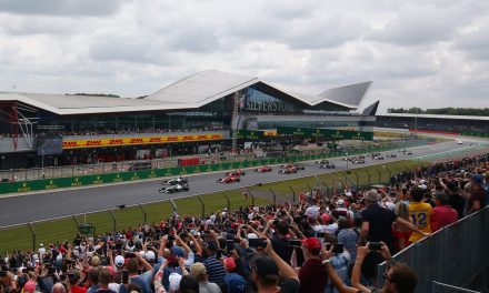 OVG Launches International Alliance With Silverstone