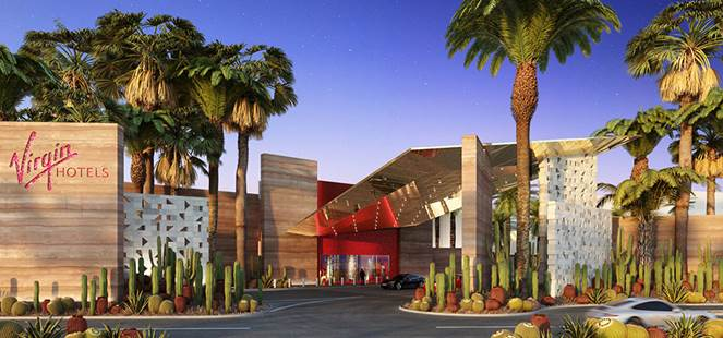 MGE Opening Shop in Vegas