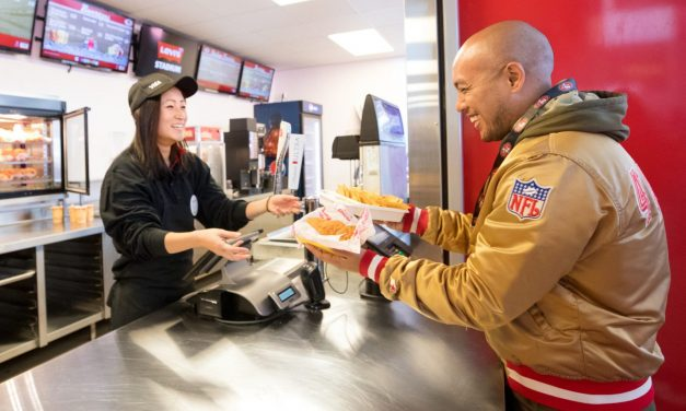 Niners to Include Food and Drink in Most Season Tickets
