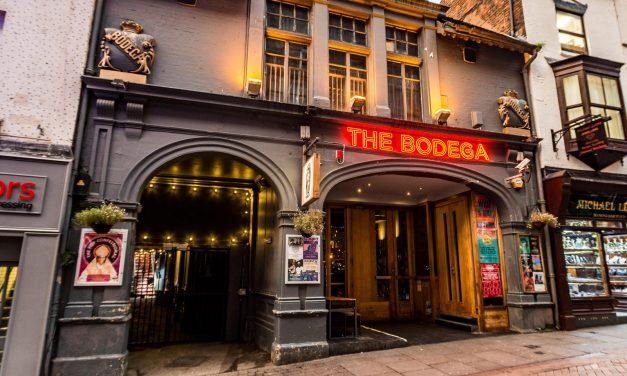 Bodega's 20 Years of Breaking Bands