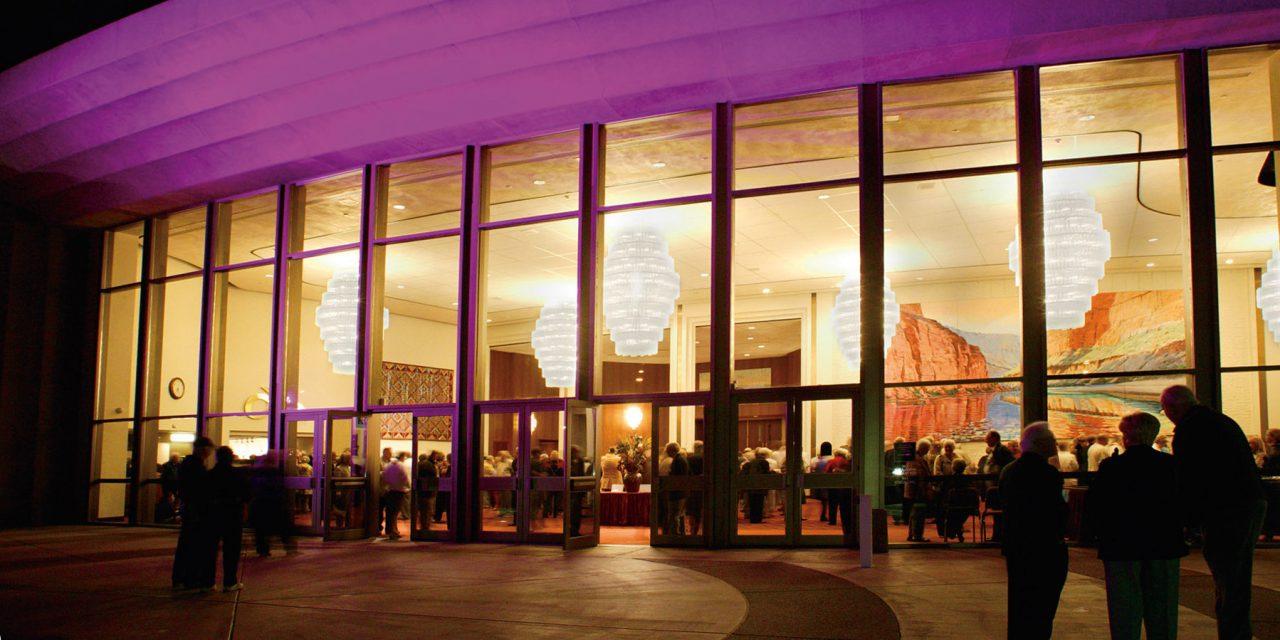 Arizona Arts Center Marks Its 30th