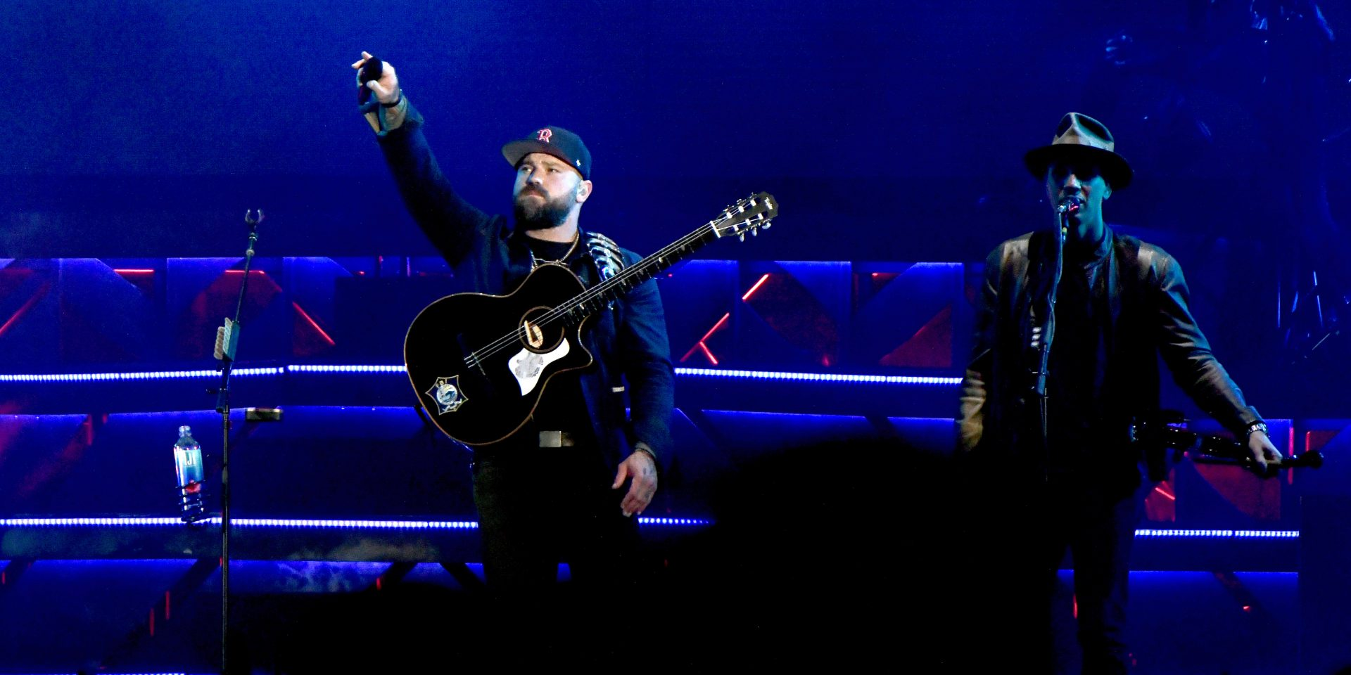 Live! Roundup: Touring Giants Dominate With Summer Grosses