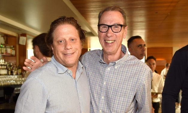 Larry Vallon's Farewell Tour Runs Through IEBA