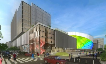 Spectra Selected to Run Planned Richmond Arena