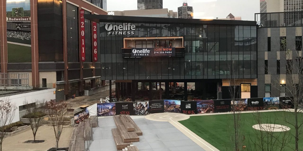 Ballpark Village Getting Three New Tenants