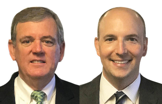 Aspire Promotes Duffy and Fagan