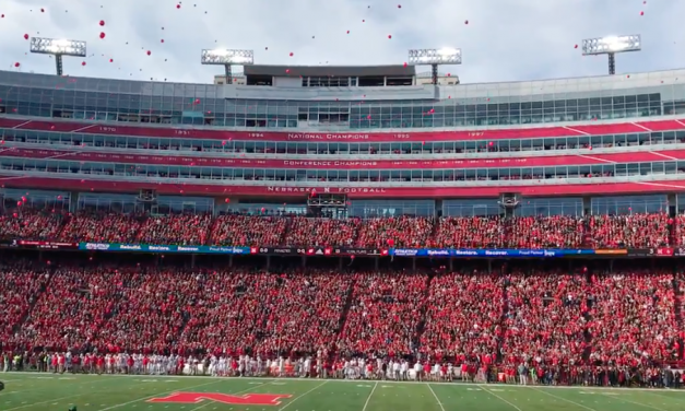 Cornhuskers Thrive on Tradition