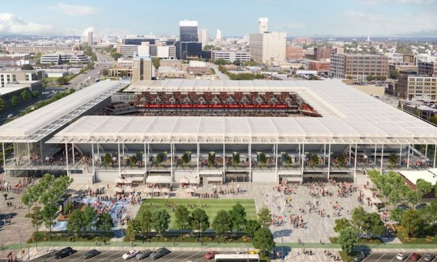 Portland Stadium Addition 'Resonated' in St. Louis
