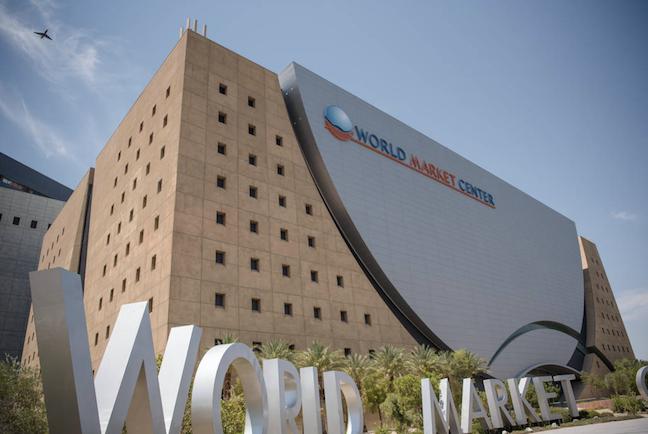 Centerplate to Run F&B at World Market Center Las Vegas