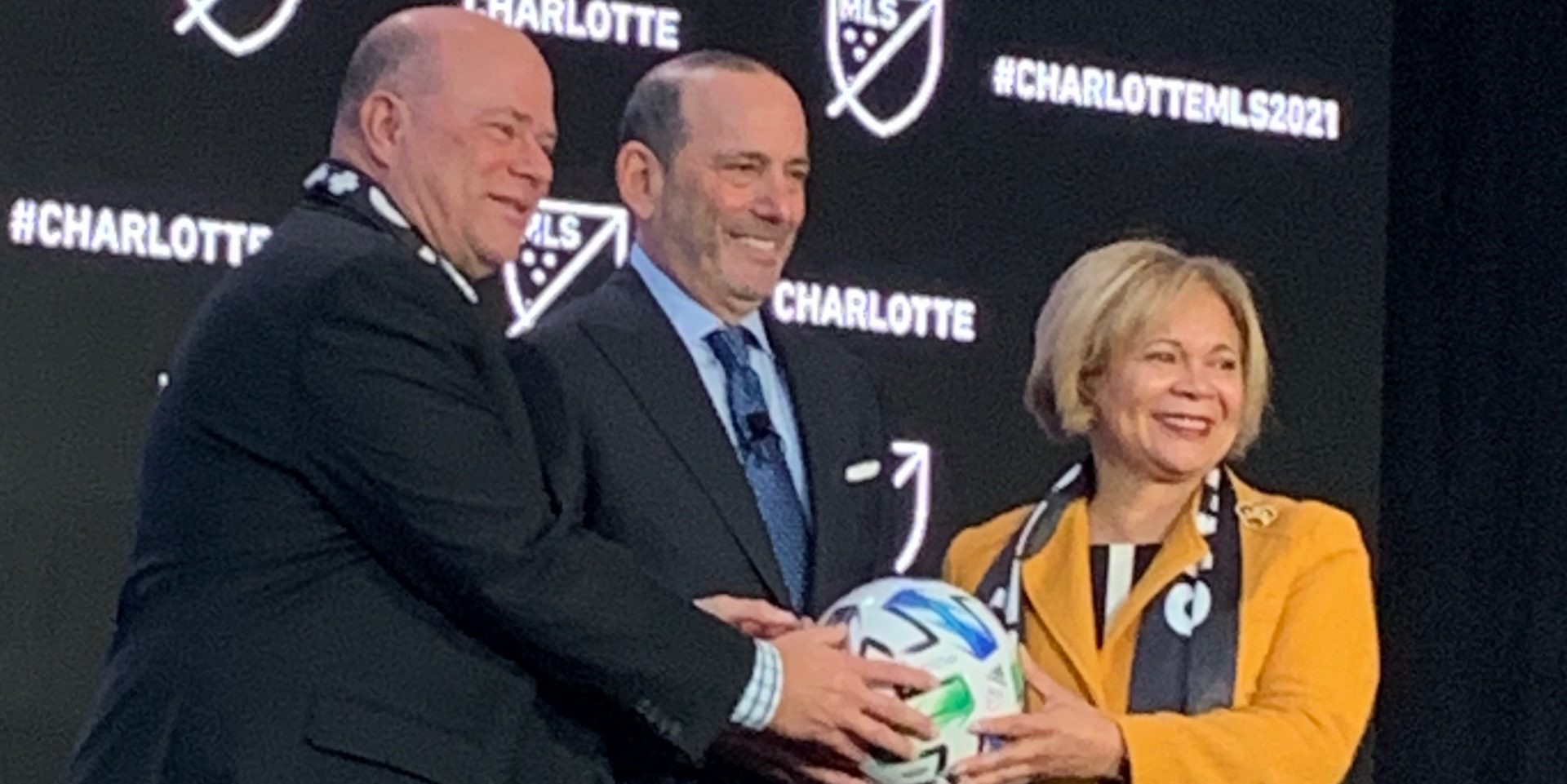 MLS Returns to Venue Roots in Charlotte