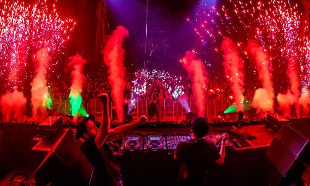 Bronx Bounceback: Venue Bringing in Big Shows