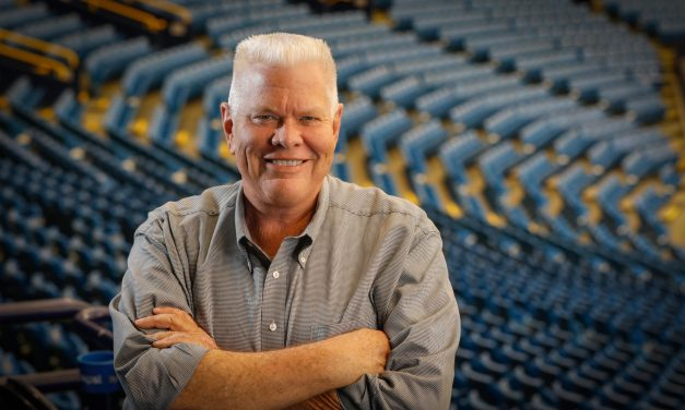 VN Hall of Honor: Rick Nafe —  Tales from Tampa