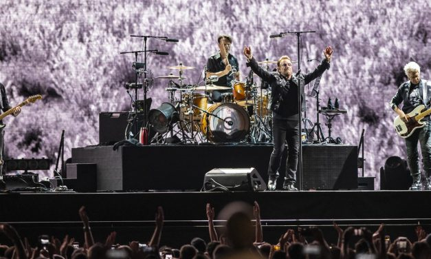 Live! Roundup: U2's 'Joshua Tree' Tour Just Keeps Growing
