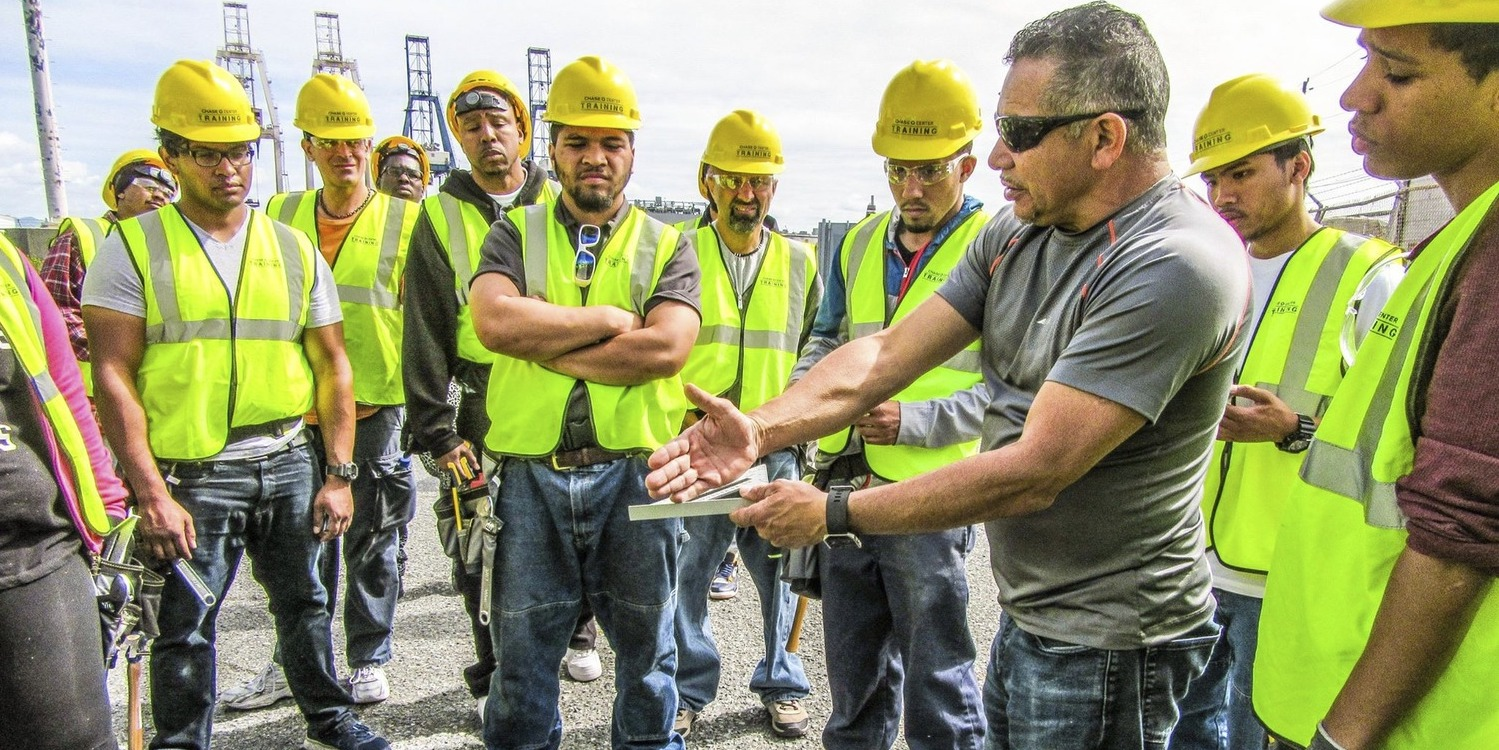 Builders Work Around Skilled Labor Shortage