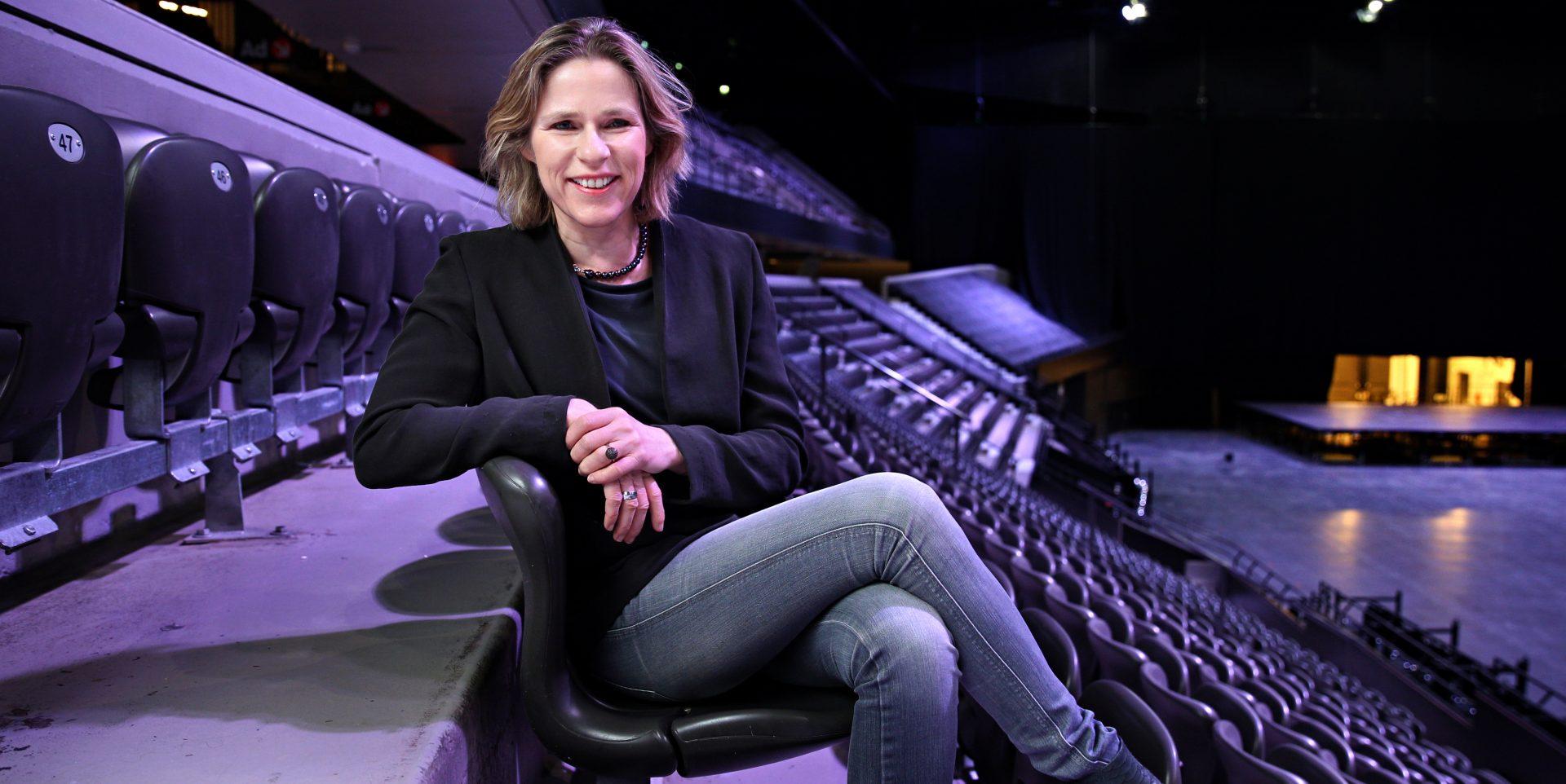 Rotterdam Arena Prepares to Host European TV Tradition