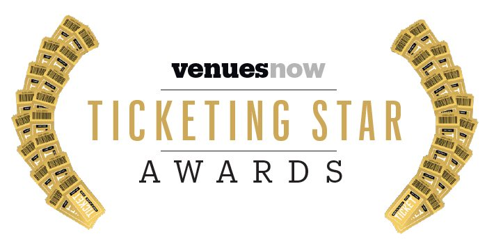 Ticketing Star Awards 2020: Star Power