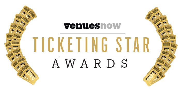 Ticketing Star Awards 2020: Star Power