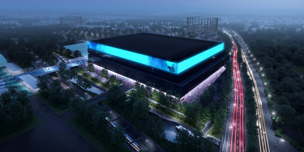 OVG Moves Forward in Manchester