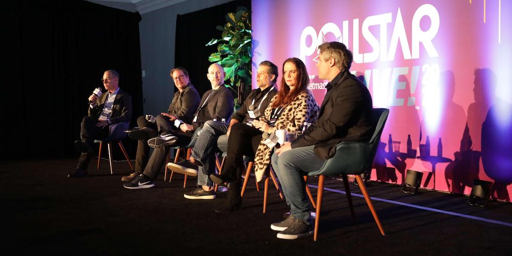 Pollstar Live!: Inside Venue Talk From the Conference