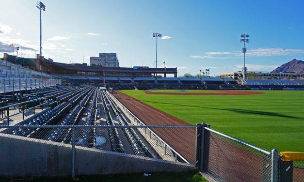Giant Steps: Scottsdale Work Benefits Team, City