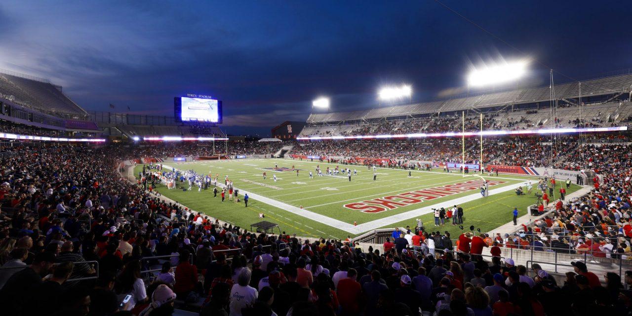 Houston Used Xtra Effort to Nab Title Game