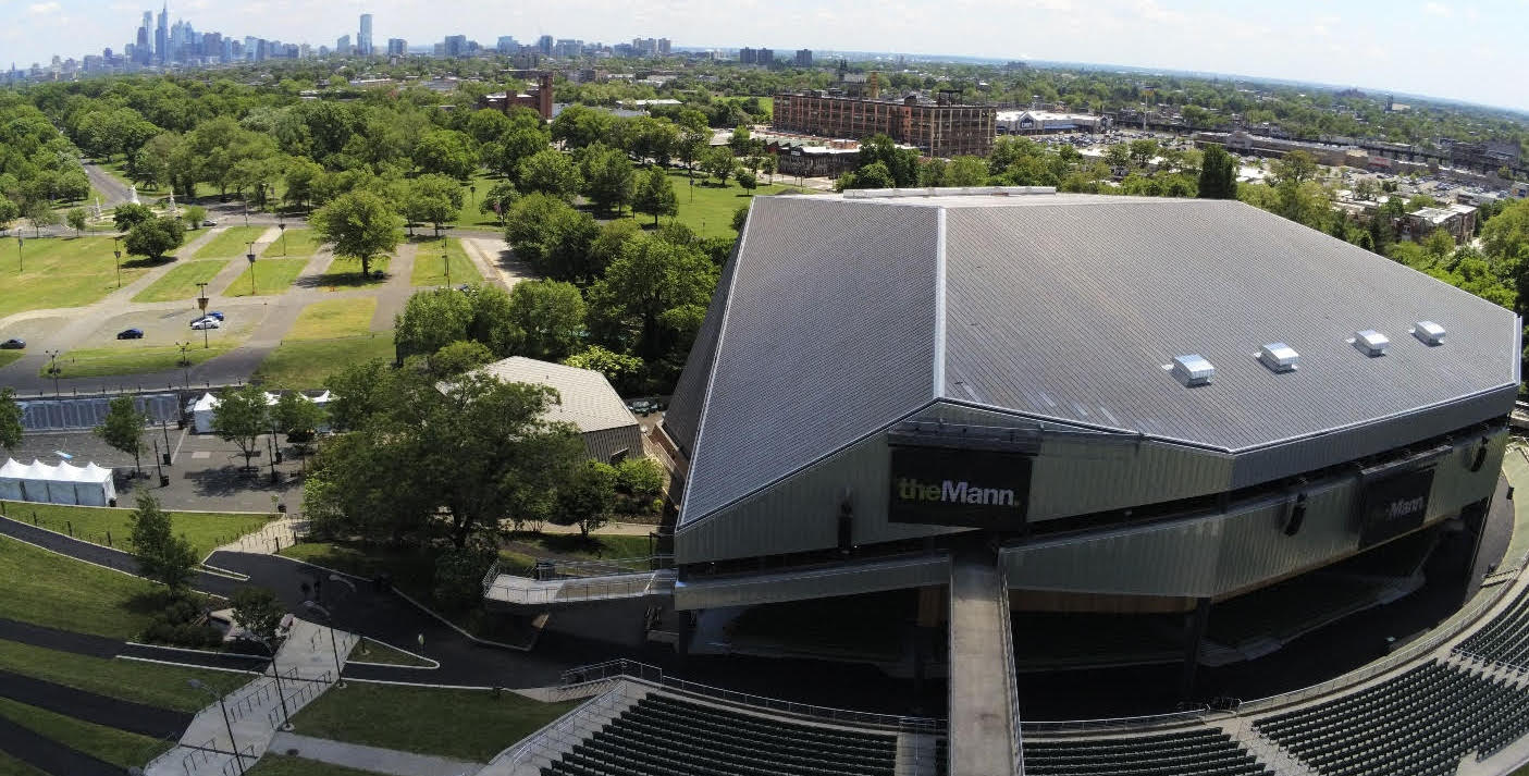 Live Nation To Be Mann Center's Exclusive Booker