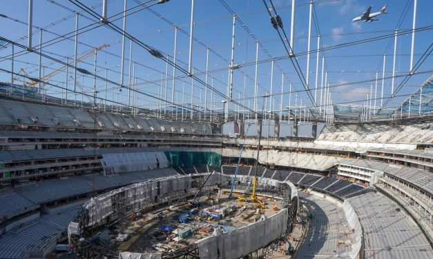 Insurance Costs Rise With Venue Price Tags