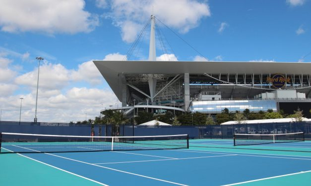 U.S. Open Deal Just Scratches Surface for Sport Group