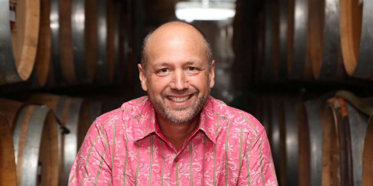 Guest Post: Michael Dorf, City Winery